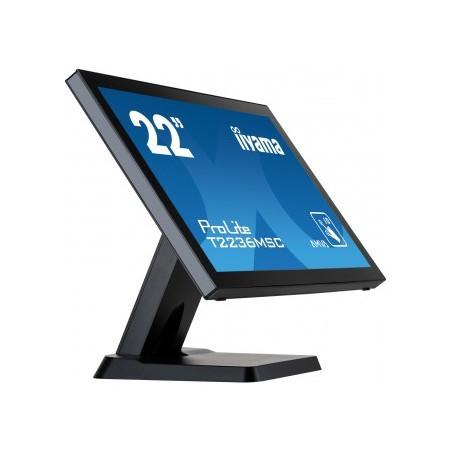 Moniteurs LED/OLED IIYAMA T2236MSC-B2