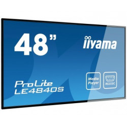 Moniteurs LED/OLED IIYAMA LE4840S-B1
