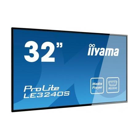 Moniteurs LED/OLED IIYAMA LE3240S-B1