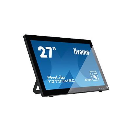 Moniteurs LED/OLED IIYAMA T2735MSC-B2