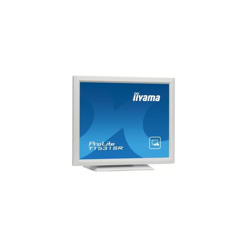 Moniteurs LED/OLED IIYAMA T1531SR-W3