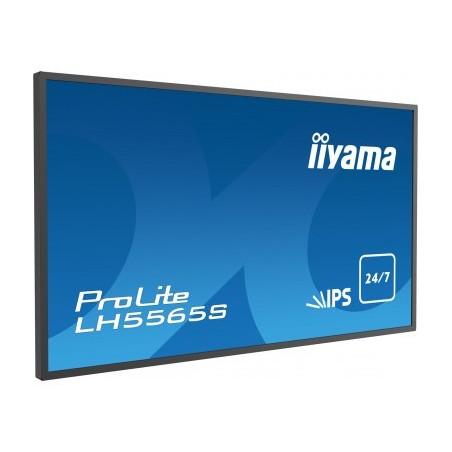 Moniteurs LED/OLED IIYAMA LH5565S-B1