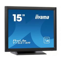 Moniteurs LED/OLED IIYAMA T1531SR-B3