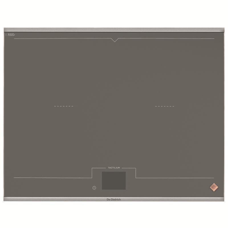 Plaque de cuisson DE DIETRICH DPI7698GS