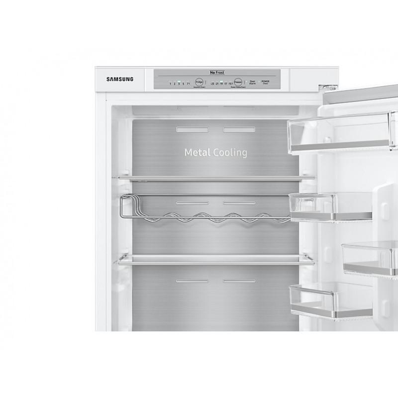 Réfrigérateur congélateur SAMSUNG BRB260031WW/EF