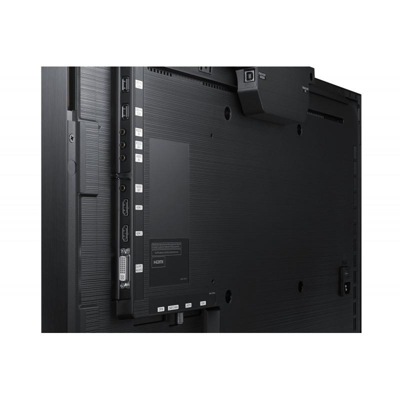 Moniteurs LED/OLED SAMSUNG LH32PMFXTBC/EN