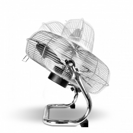 Ventilateur / Climatiseur ALPATEC SIROCCO 18