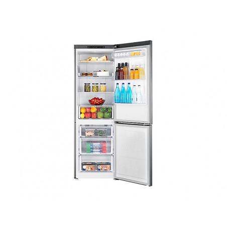 Réfrigérateur congélateur SAMSUNG RB30J3000SA/EF