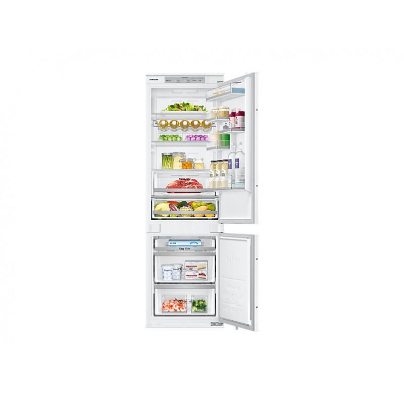 Réfrigérateur congélateur SAMSUNG BRB260076WW/EF