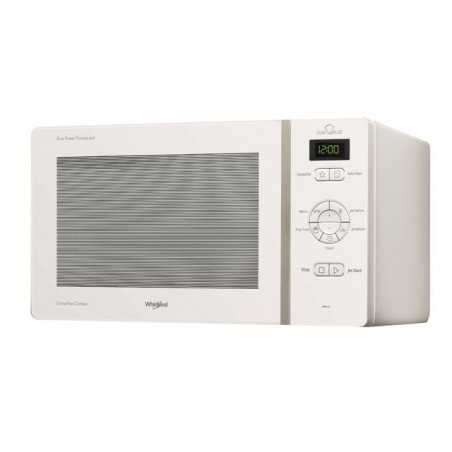 Micro ondes WHIRLPOOL MCP341WH