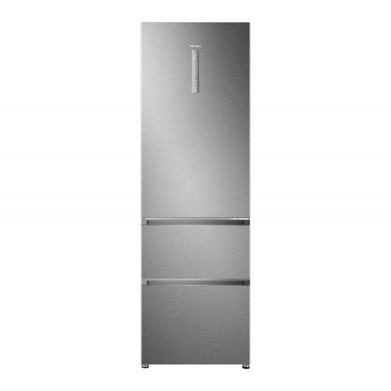Réfrigérateur congélateur HAIER A3FE635CMJ