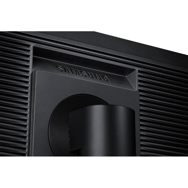 Moniteur PC SAMSUNG S24E450M