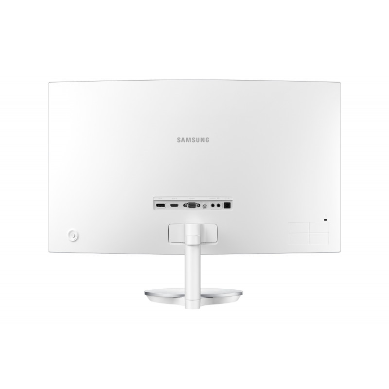 Moniteur PC SAMSUNG C27F591H