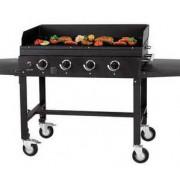 BARBECUE pas cher-achat barbecue gaz/electrique