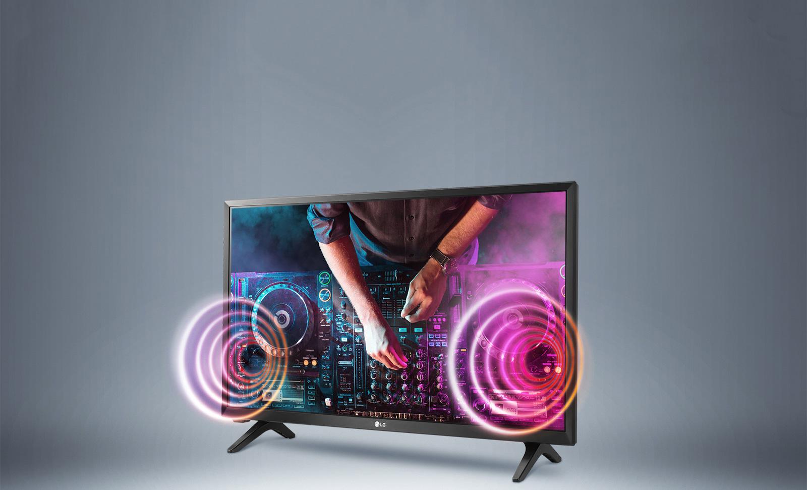 t l vision lg 28mt42vf pas cher achat vente lg 28mt42vf en promo. Black Bedroom Furniture Sets. Home Design Ideas