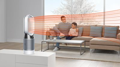 DYSON HP04PUREHOT+COOL