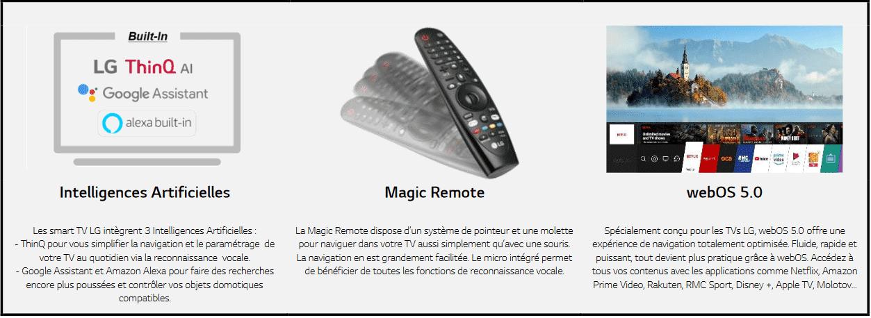 LG OLED48CX6