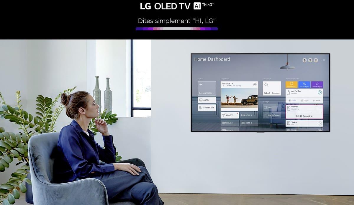 LG 55GX6