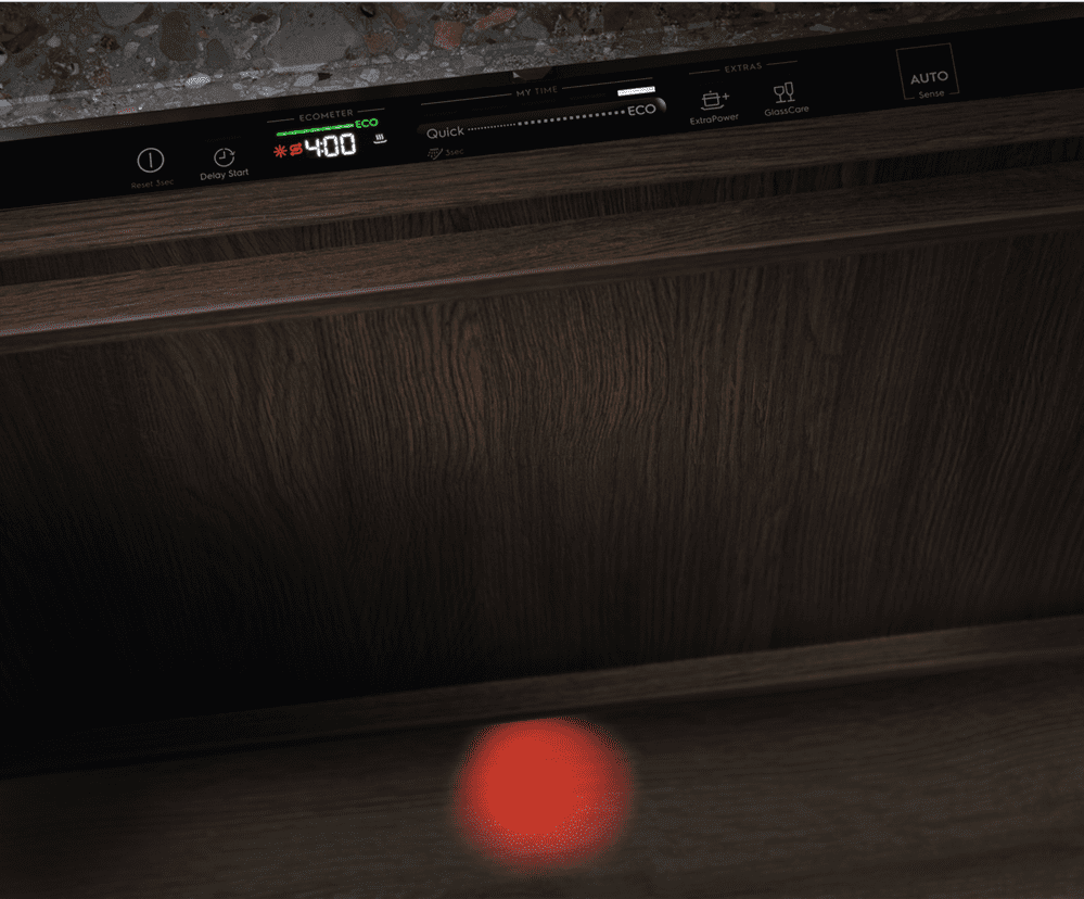ELECTROLUX EEM48300L