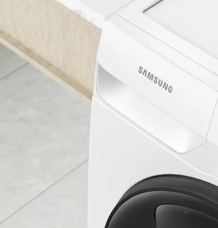 SAMSUNG WW90T554DTWS3