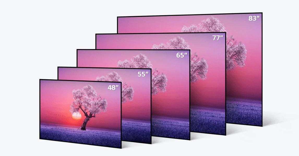 LG OLED55C15LA