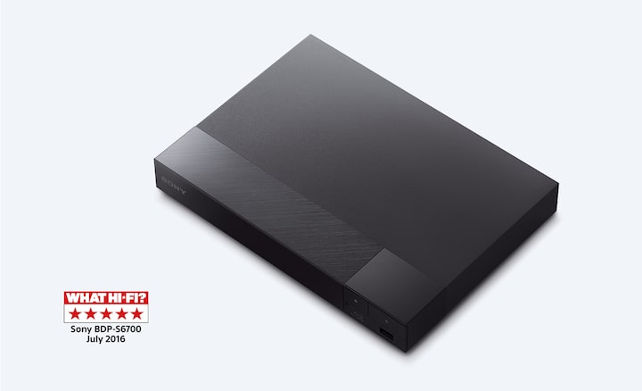 SONY BDPS6700B