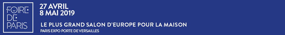 Foire de paris 2019 Planète technologie