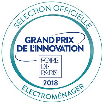 SELECTION GRAND PRIX INNOVATION 2018