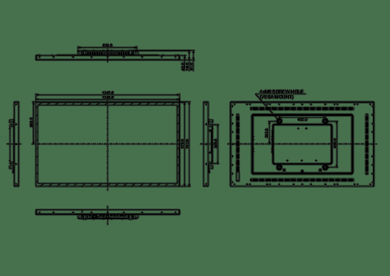 IIYAMA T5561UHSC-B1
